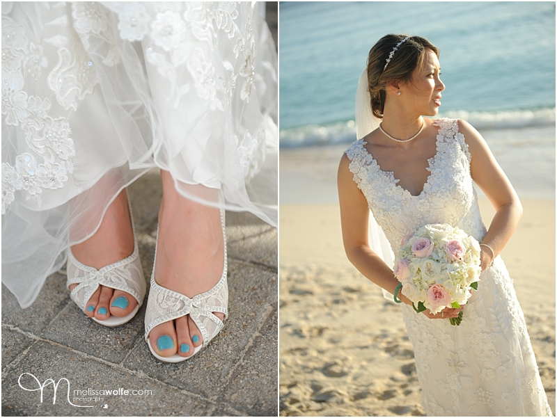 Wedding Westin Grand Cayman