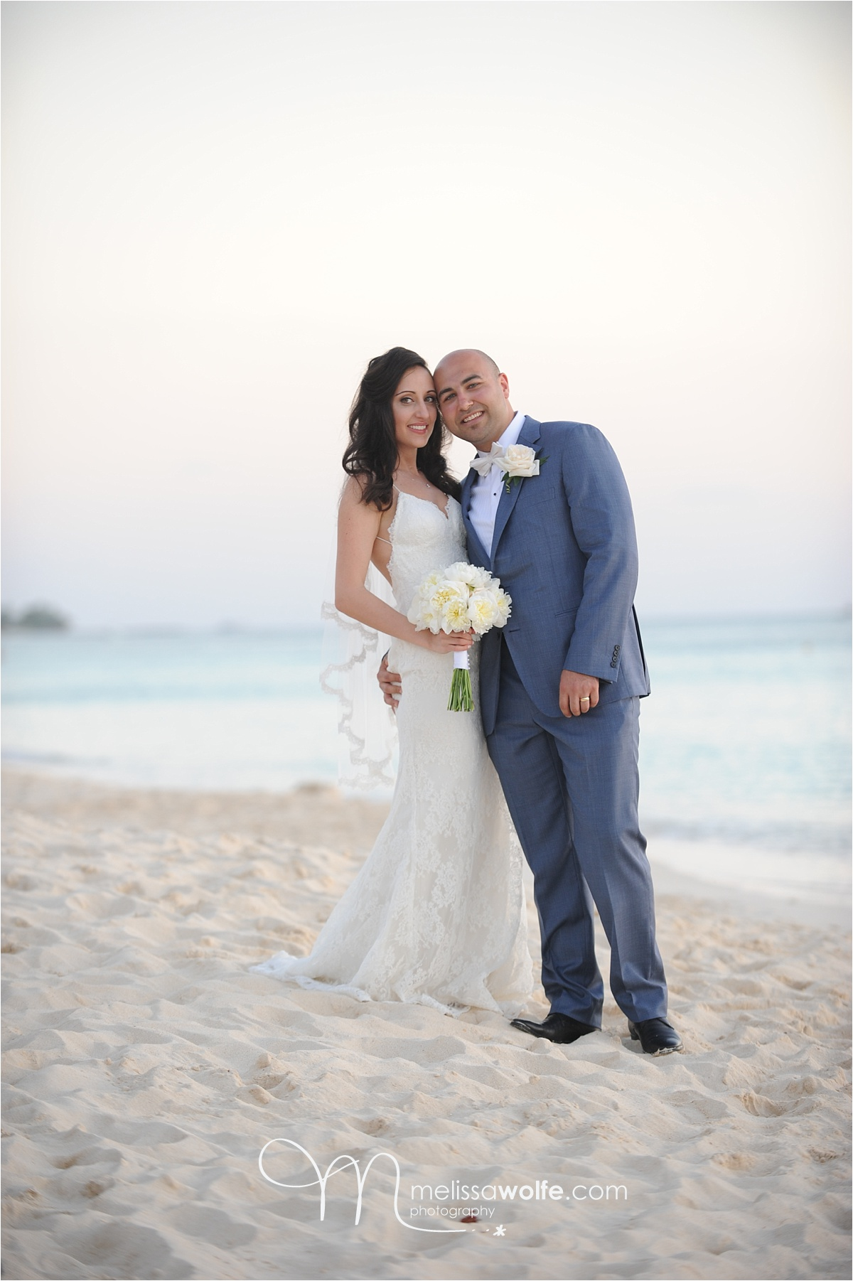 Cayman Ritz Wedding