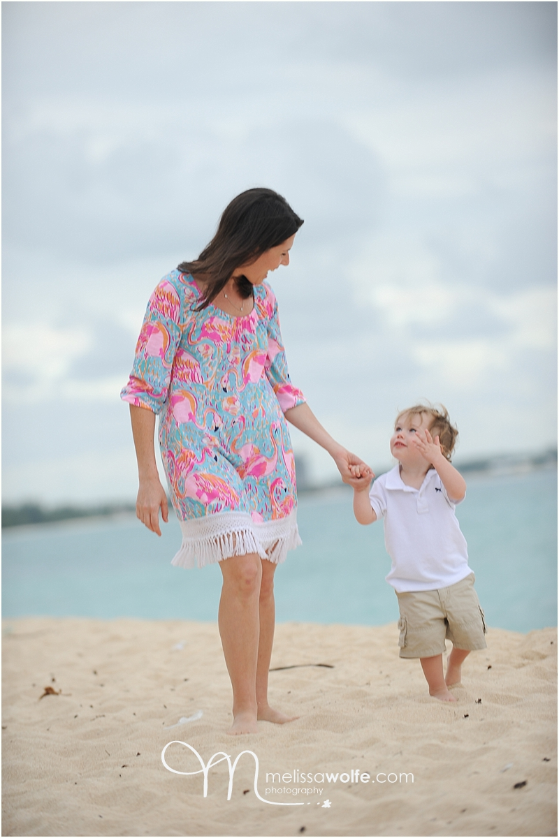 Cayman Family Portraits Session