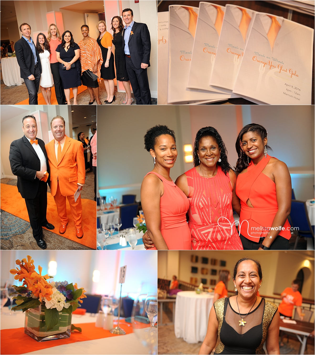 Orange You Glad Gala