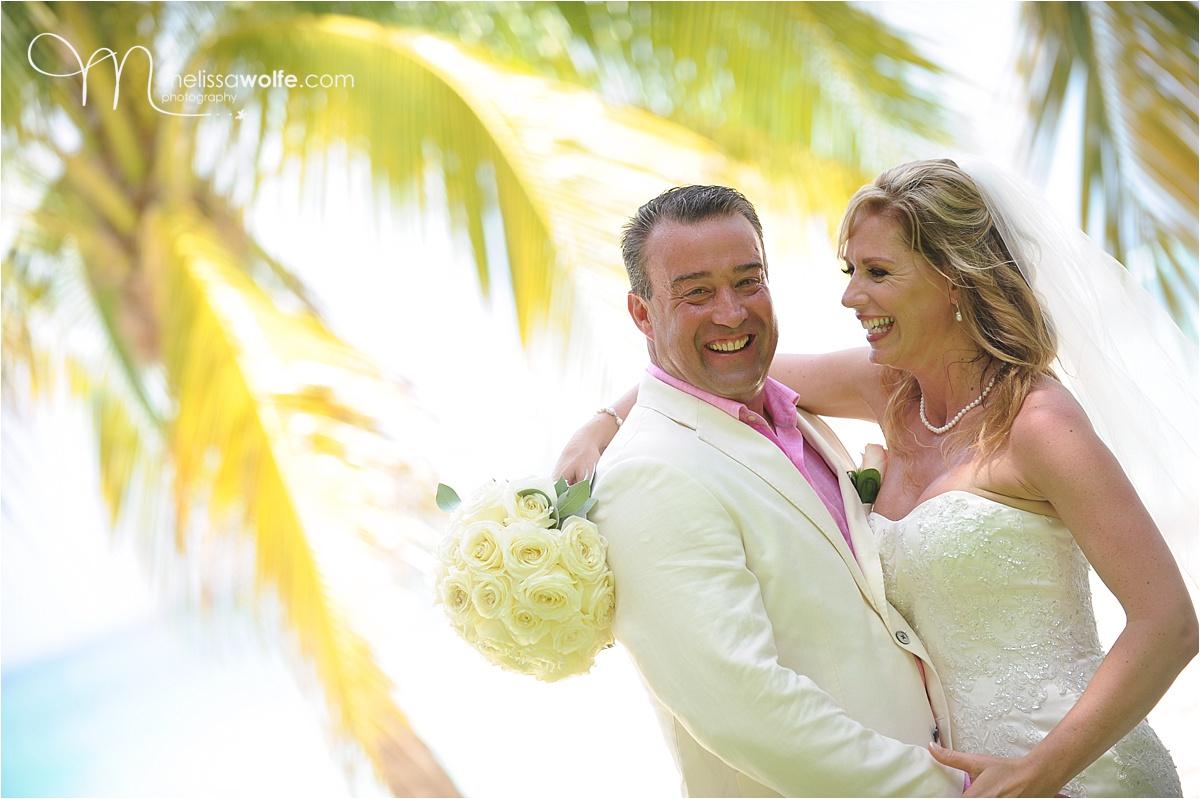 grand cayman caribbean club wedding