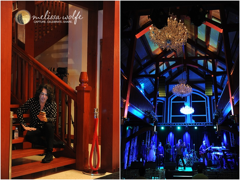 Paul Stanley in Cayman photographed by Melissa Wolfe