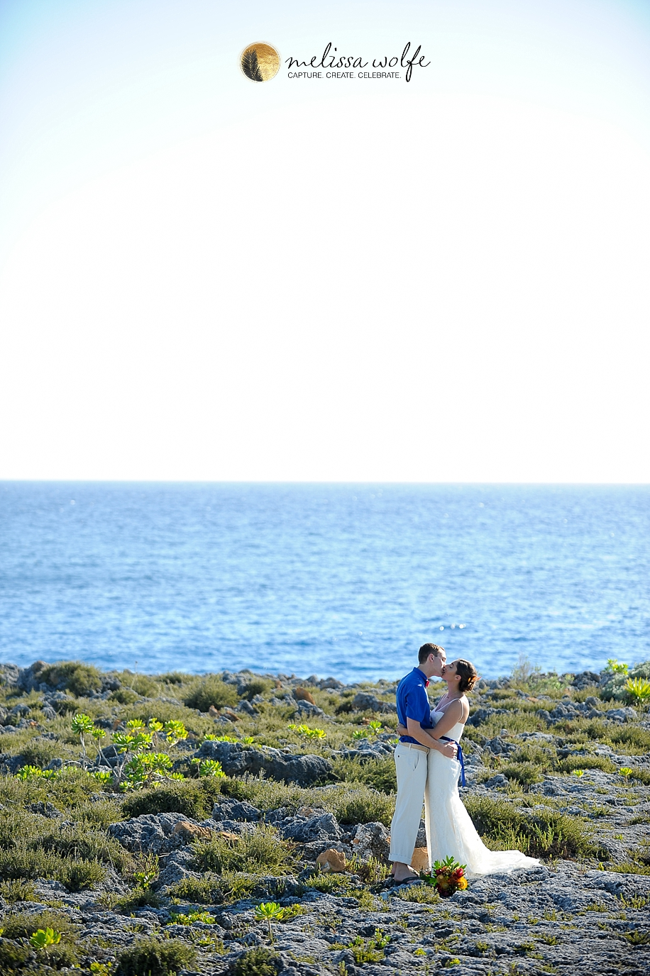 Grand Cayman, Cayman Islands Wedding by Melissa Wolfe
